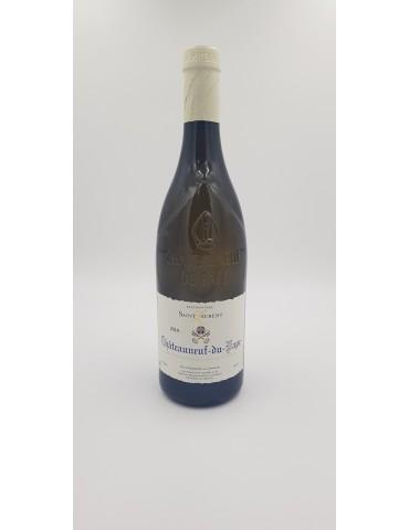 Châteauneuf du Pape Blanc 2014 - Domaines Saint Laurent