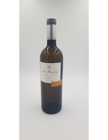 Côtes de Gascogne Gros...